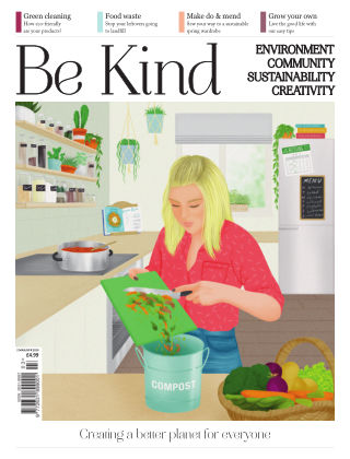 Be Kind Mar/Apr 2019