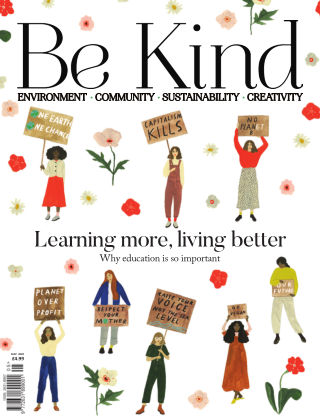 Be Kind May 2020