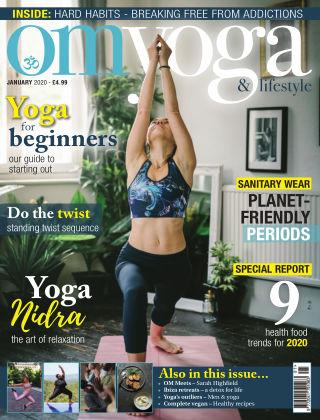 OM Yoga 104