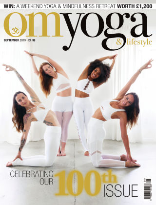 OM Yoga 100