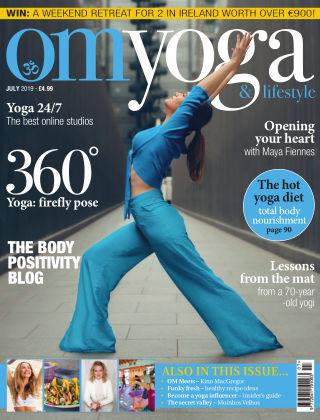 OM Yoga 98