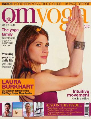 OM Yoga 96