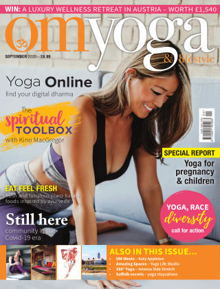 OM Yoga 109