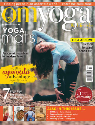 OM Yoga 110