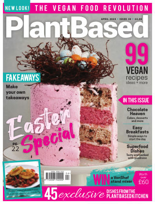 PlantBased Issue 30