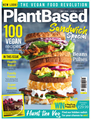 PlantBased Issue 31