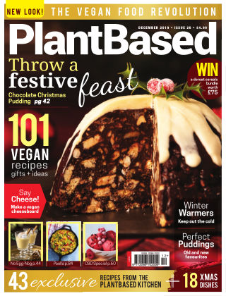 PlantBased Issue 26