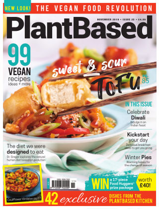 PlantBased Issue 25