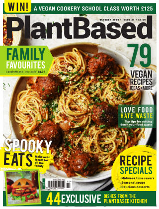 PlantBased Issue 24