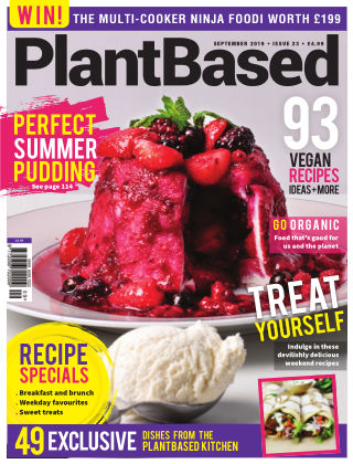 PlantBased Issue 23