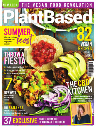 PlantBased Issue 22