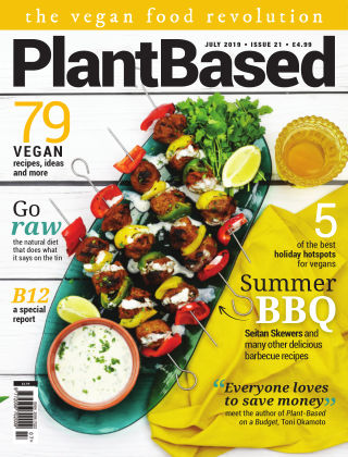 PlantBased Issue 21