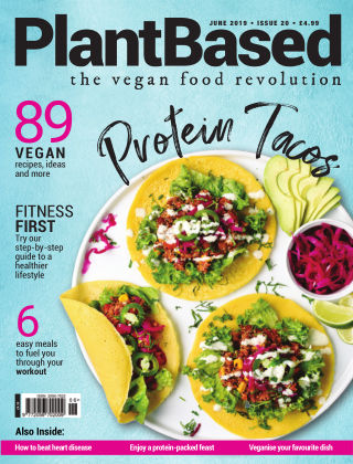 PlantBased Issue 20