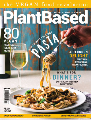 PlantBased Issue 19