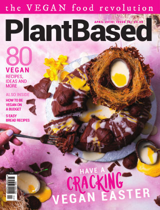 PlantBased Issue 18