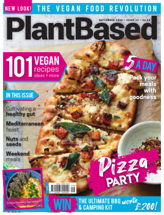 PlantBased Issue 32