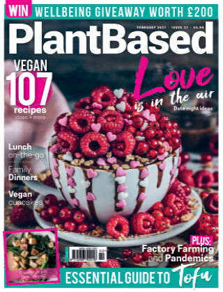 PlantBased Issue 37