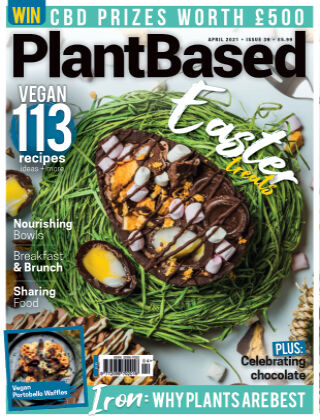 PlantBased Issue 39