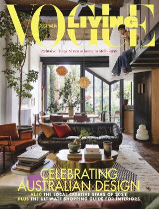Vogue Living MayJune 2021