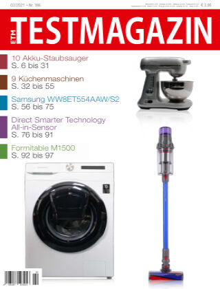 ETM TESTMAGAZIN 2021/02
