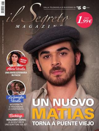 il Segreto magazine n. 69, 2020