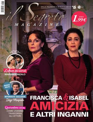 il Segreto magazine n. 70, 2020