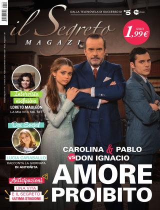 il Segreto magazine n. 74, 2020