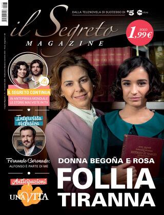 il Segreto magazine n. 75, 2020