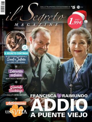 il Segreto magazine n. 76, 2020