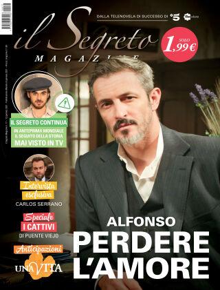 il Segreto magazine n. 77, 2021