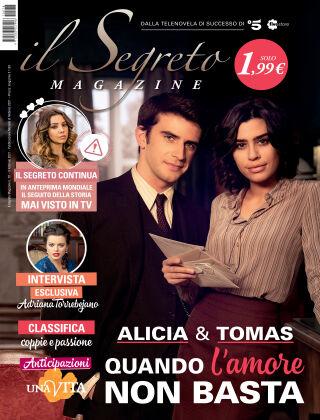 il Segreto magazine n. 78, 2021
