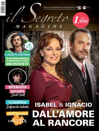 il Segreto magazine n. 79, 2021