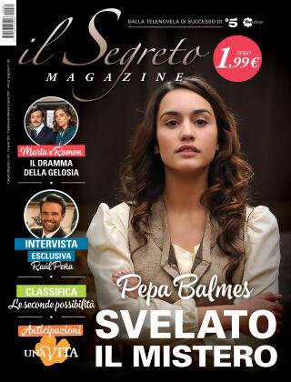il Segreto magazine n. 80, 2021