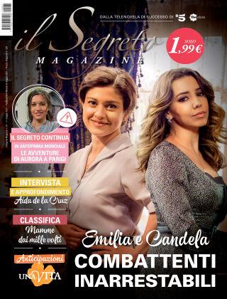 il Segreto magazine n. 81, 2021