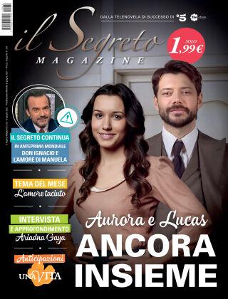 il Segreto magazine n. 82, 2021