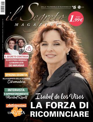 il Segreto magazine n. 86, 2021