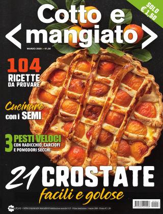 Cotto e Mangiato n. 27, 2020