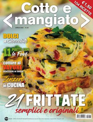 Cotto e Mangiato n. 28, 2020
