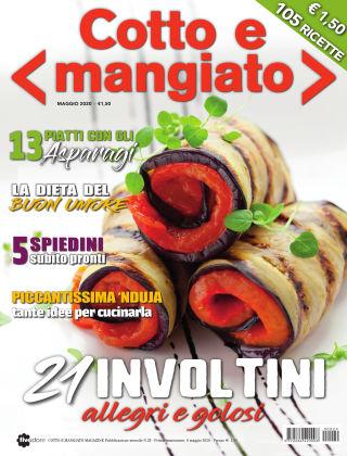 Cotto e Mangiato n. 29, 2020