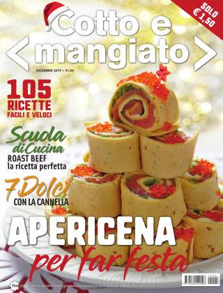 Cotto e Mangiato n. 24, 2019