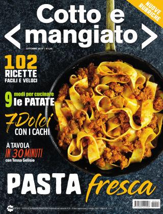 Cotto e Mangiato n. 22, 2019