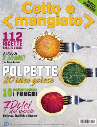 Cotto e Mangiato n. 21, 2019