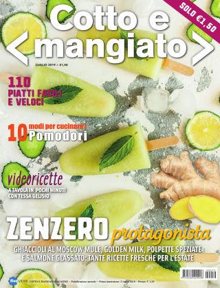 Cotto e Mangiato n. 19, 2019