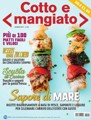 Cotto e Mangiato n. 18, 2019