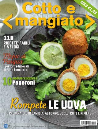 Cotto e Mangiato n. 16, 2019