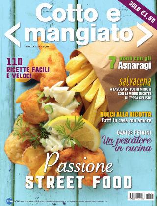 Cotto e Mangiato n. 15, 2019