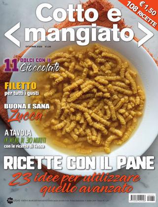 Cotto e Mangiato n. 34, 2020