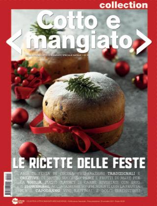Cotto e Mangiato Speciale n. 13, 2019