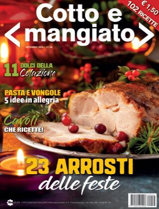 Cotto e Mangiato n. 36, 2020