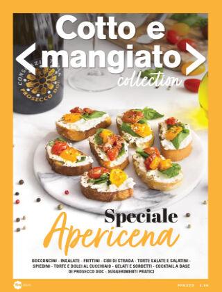 Cotto e Mangiato Speciale n. 17, 2021